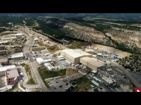 N.M. Slams Feds with $54 Million In Fines for Nuclear Repository Spill and Closure!