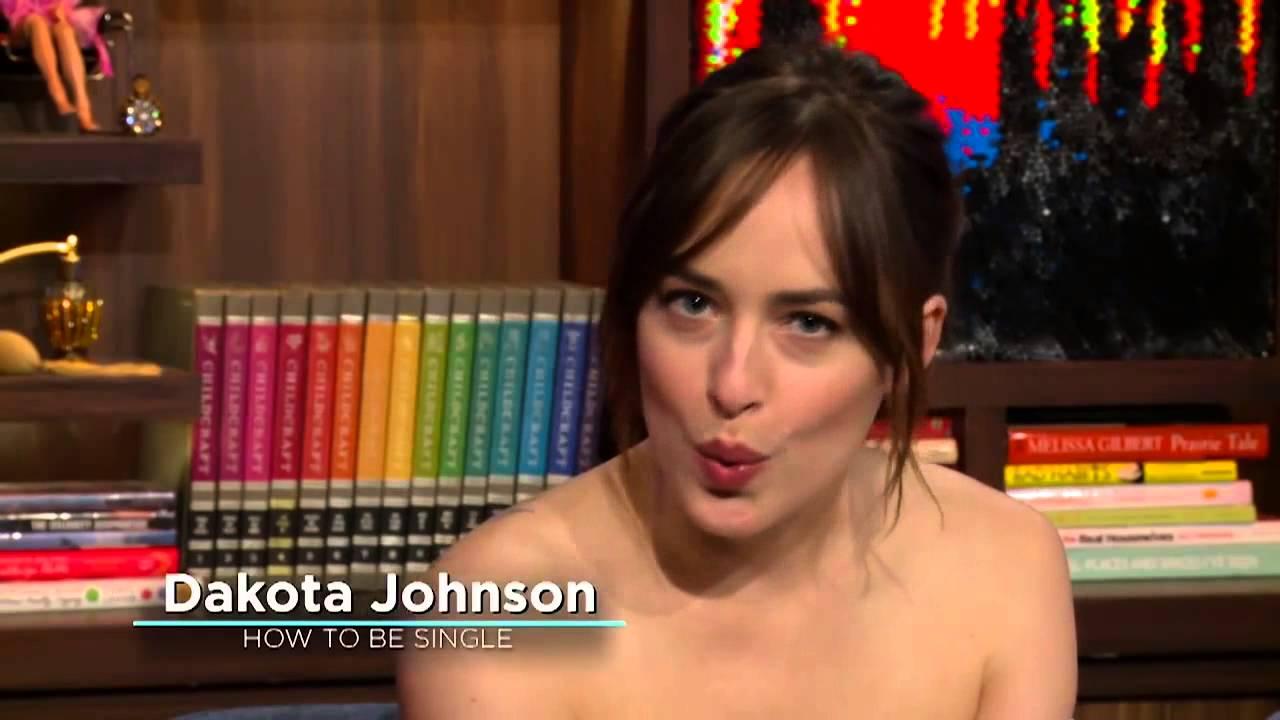 Dakota Johnson says she's gonna make Jamie Dornan get Fully Naked in Sequel