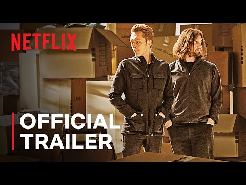 The Minimalists: Less Is Now   Official Trailer   Netflix