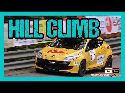 Renault Mégane RS - Pascal CAT - HILL CLIMB - 2018 - Abreschviller-St. Quirin
