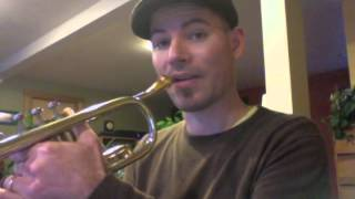 Video How to Easily Expand Your Trumpet Range (without Hurting Yourself!) download MP3, 3GP, MP4, WEBM, AVI, FLV November 2017