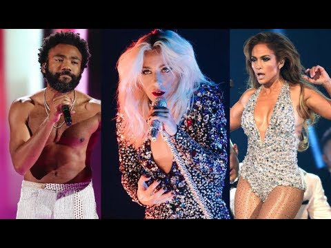 GRAMMY PERFORMANCES: The good, the bad and the ugly? Mp3