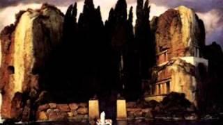 Mahler - Die zwei blauen Augen - Dietrich Fischer-Dieskau - Arnold Böcklin.