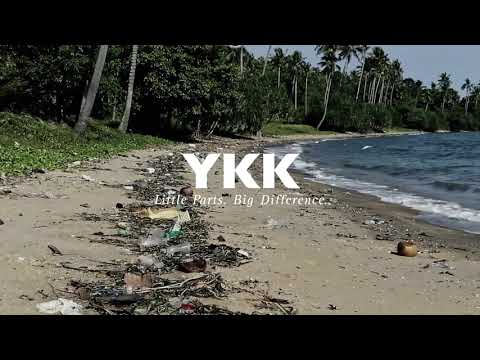 YKK Connections - Our Sustainability Story