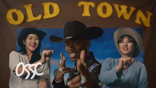 Korean Girls React To 'Old Town Road' By Lil Nas X