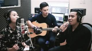 Here I Am To Worship (Cùng Đến Dâng Lên Lời Suy Tôn) - Live Cover!