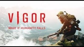 VIGOR    XBOX ONE X GAME PREVIEW