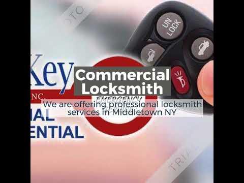 Dash Lock  Key Locksmith Services Middletown NY