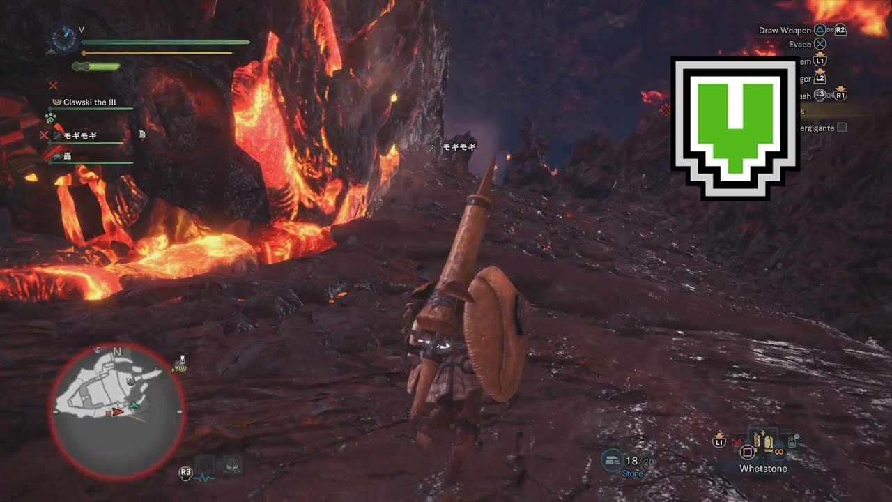 Best optional quests mhw