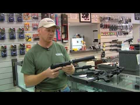 Class 3 Firearms at Palm Beach Shooting Center !!!!!!!!