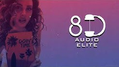 Lana Del Rey - Doin' Time (8D Audio Elite)