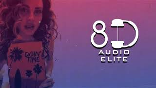 Download Lana Del Rey - Doin' Time (8D Audio Elite) Mp3 and Videos