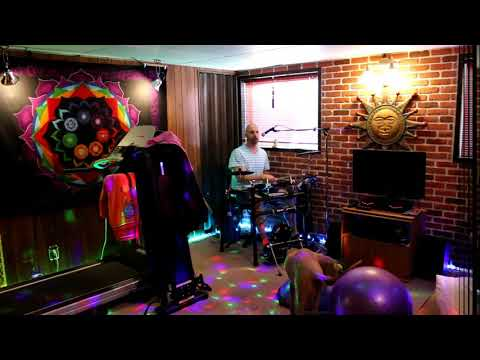 Music In The Man Cave with Xander 9-5-2017