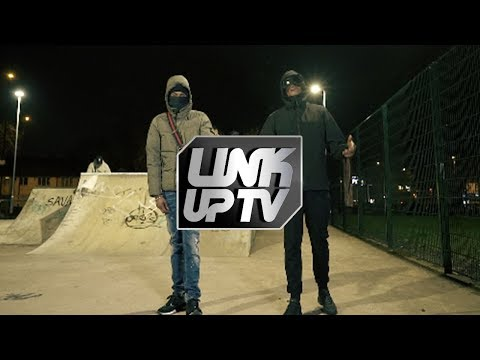 Chief Ft Tash B - Birds Eye View [Music Video] | Link Up TV