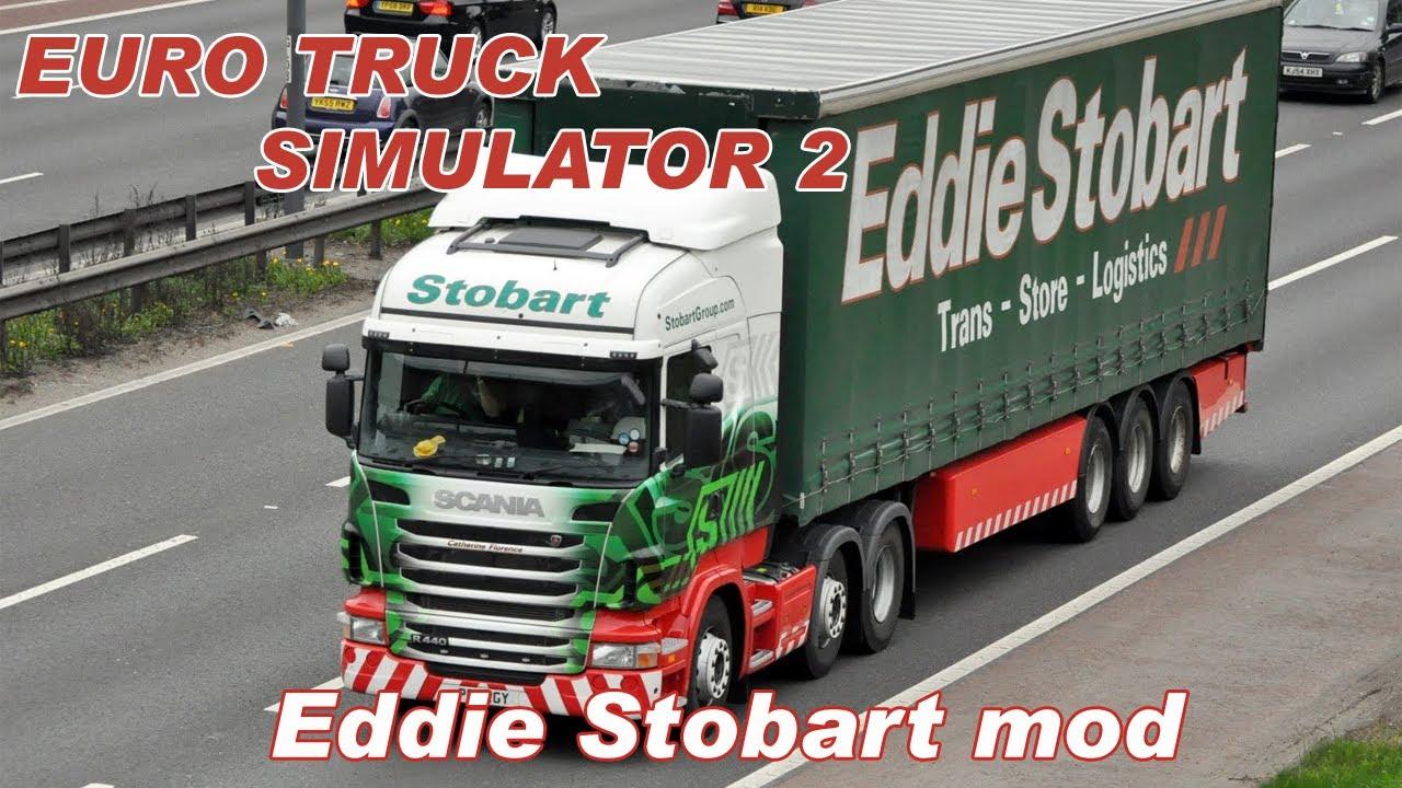 free eddie stobart