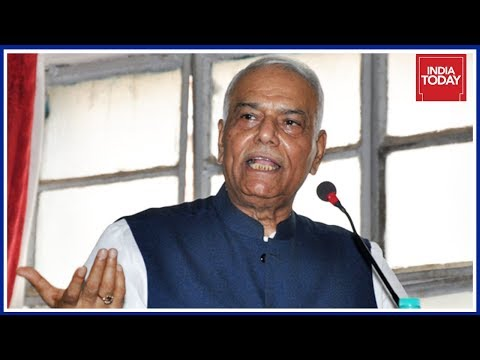 BJP Ministers & Ex- Finance Minister Lashes Out Over Economic Crisis