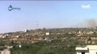جديد نظام الأسد..ألغام بحرية على ريف إدلب