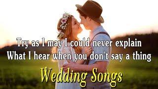 Most Romantic Wedding Love Music Lyrics Collection – Top Beautiful Wedding Love Songs With Lyrics