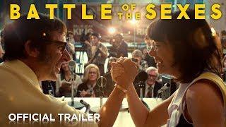 Battle Of The Sexes   Official Trailer #1   HD   NL/FR   2017