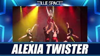 Blue Space Oficial - Alexia Twister e Ballet - 24.03.19