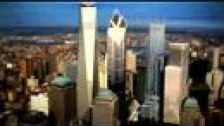 Unveiling the future World Trade Center