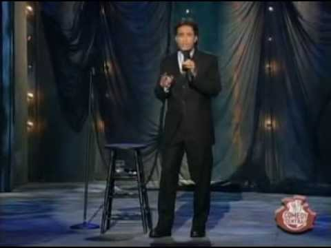 Jon Stewart - Unleavened (1996 Stand-Up)