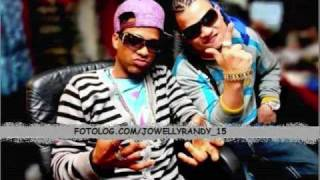 jowell y randy .. amor escondido