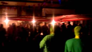 Oogstfeest kamperveen 2012