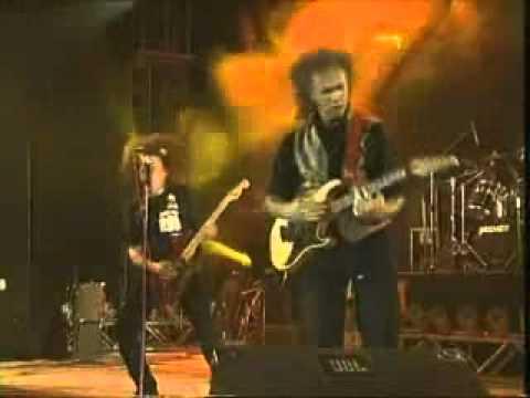 Группа Галактика От Винницы до Ниццы Киев 1996