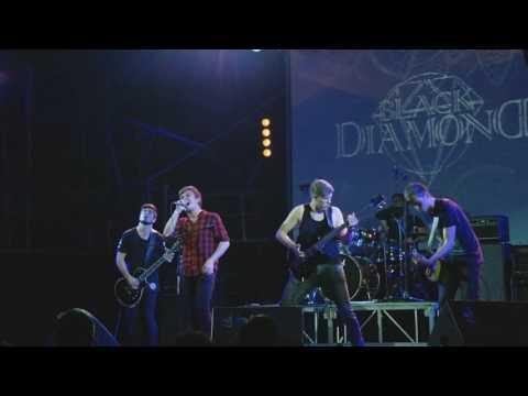 "BLACK Diamond (Live at ""BINGO"" club, Kiev Kills: Supreme Metal Festival, 27.08.2016)"