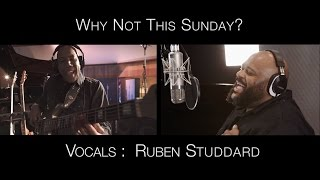 "Nathan East REVERENCE Performance Series: ""Why Not This Sunday"" (feat. Ruben Studdard)"