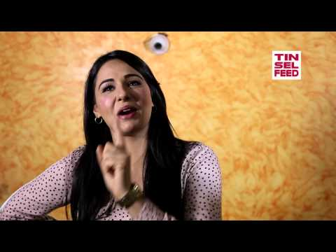 TinselFeed Exclusive Interview - Mandy Takhar