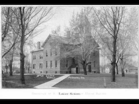 Princeton Illinois 1914 History