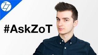 Google Pixel 3 & YouTube Tips - AskZoT #2