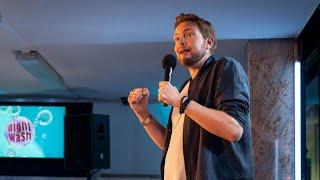 Bastian Bielendorfer – Endgegner: PAX-Kleiderschrank