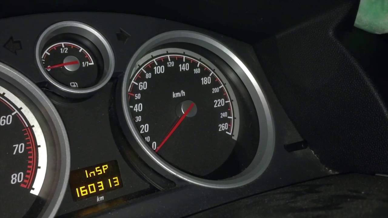 opel astra h user manual