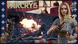 Let's Play Far Cry 5 #53 Klinische Studie und bewaffneter Fluss-Konvoi