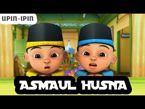Asmaul Husna Upin-Ipin Version