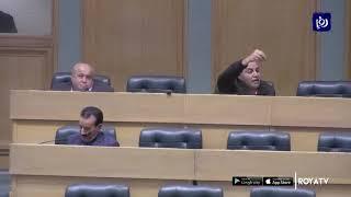 مجلس النواب ينتقد الحكومة بسبب مجمع الكرك - (8/3/2020)