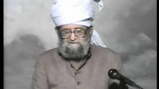 Urdu Dars Malfoozat #414, So Said Hazrat Mirza Ghulam Ahmad Qadiani(as), Islam Ahmadiyya