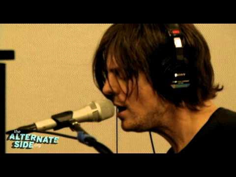"""Autolux - """"Spots"""" (Live at WFUV)"""