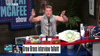 The Pat McAfee Show | Thursday, June 4th