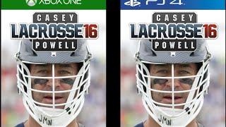 Casey Powell Lacrosse 16 Trailer