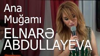 Elnare Abdullayeva Ana Mugami Canli Ifa Saratov