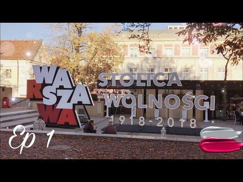 Kecco WBlog || Warszawa - Ep 1