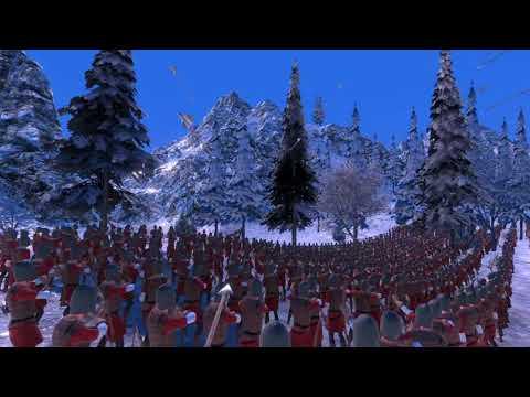 Unleash the Archers - Ten Thousand Against One