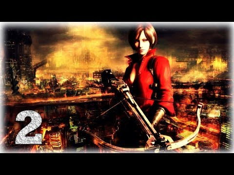 Смотреть прохождение игры [Coop] Resident Evil 6. Серия 34 - Аквалангисты.