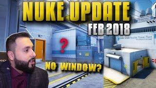 NEW DE_NUKE update(Reaction)