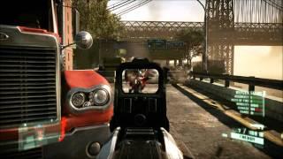 Crysis 2 DX11 Ultra Settings GTX 590 1080p