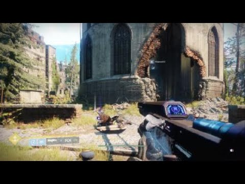 Destiny 2 ColdHeart Review Exclusive Content How to collect